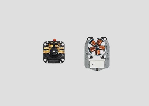 Märklin 60941 Hochleistungsmotor-Nachrüst-Set 10 Stück Neuware 1St.=24,90€