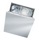 Indesit Dif04b1 Integrated 60cm Full Size 13 Place Dishwasher