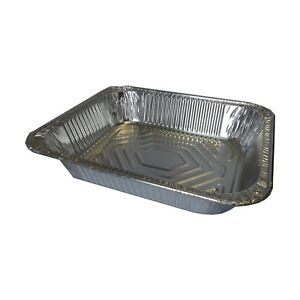 Can you put a foil tray in the oven