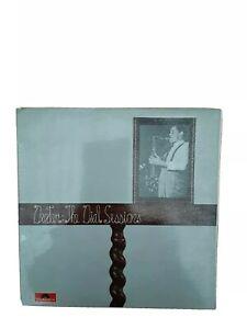 The-Dial-Sessions-Dexter-Gordon-vinyl-LP-album-record-UK-582735-POLYDOR-1969-Exc