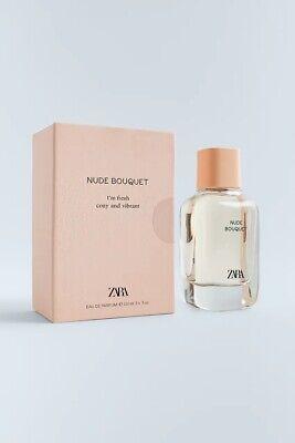 Zara Nude Bouquet Edp 100 ml (3.4 Fl. Oz) Fiyatı