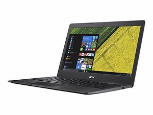 Notebook Acer Swift 1 SF114-31-C63A 13,6' Intel Celeron N3060