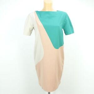 Grün Imperial M Gr Dress Blusenkleid Kleid Oversize Rosa AqXFAT