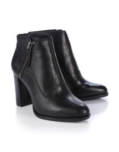 Lær £ Dolores 6 39 Usa Ankel Black Rrp Australia Eur Ugg® Støvler 8 160 5 Uk H65tqq