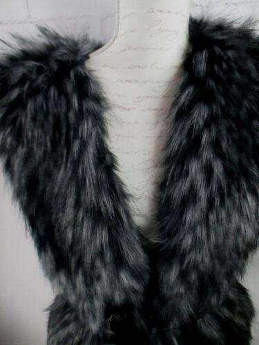 Fake fur Kpm New 04 Italy van Mood faux jas Original nepbont fur Pn0w8Ok