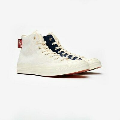 Footpatrol x Converse Chuck Taylor All-Star 70s Hi Ivory 165491C Men Sizes  NEW | eBay