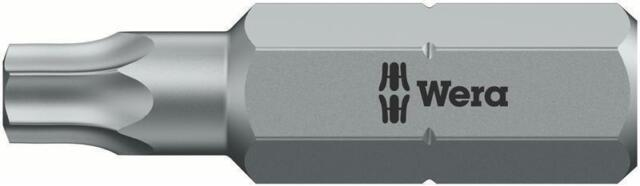 Wera 867/1 Z TORX® BO Bits, TX 10 x 25 mm