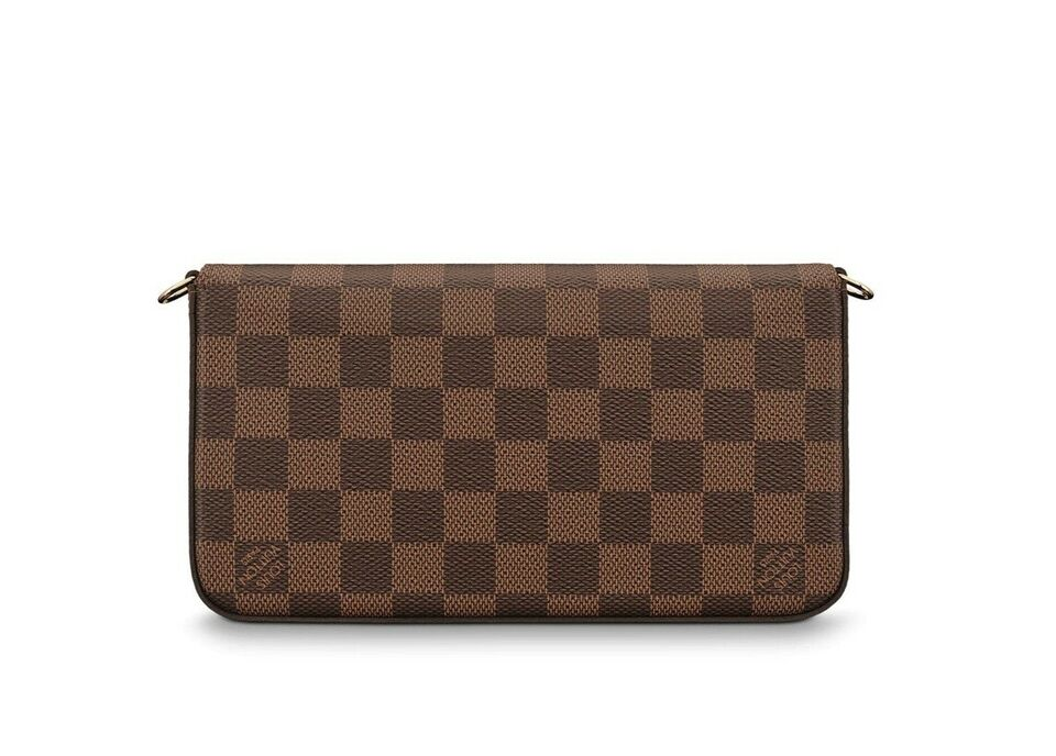 Skuldertaske, Louis Vuitton, kanvas