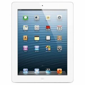 Apple-iPad-2-64GB-Wi-Fi-3G-AT-amp-T-Unlocked-9-7in-WHITE-Grade-A-R