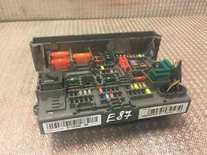 image is loading bmw-fuse-box-1-3-series-e87-e90-