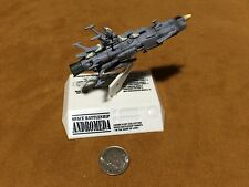 "SPACE BATTLESHIP ANDROMEDA Yamato Cosmo Fleet Collection ""In The Name Of Love"""
