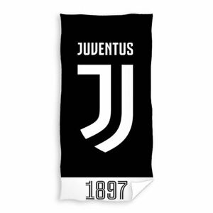Juventus-fc-1897-Plage-Serviette-100-Coton-Football-Club