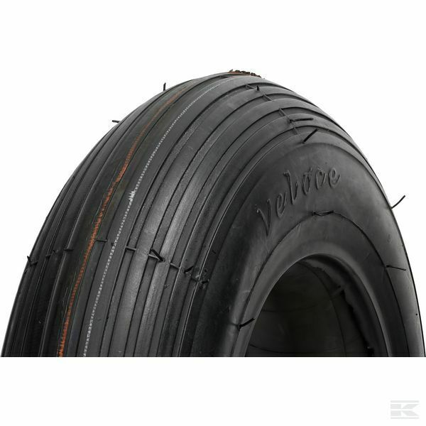 Inner Tube for Lawn Mower tyre 13x5.00-8 with Curved Valve stem Garden Tractor