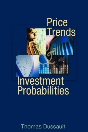 Price Trends and Investment Probabilities, Very Good Books