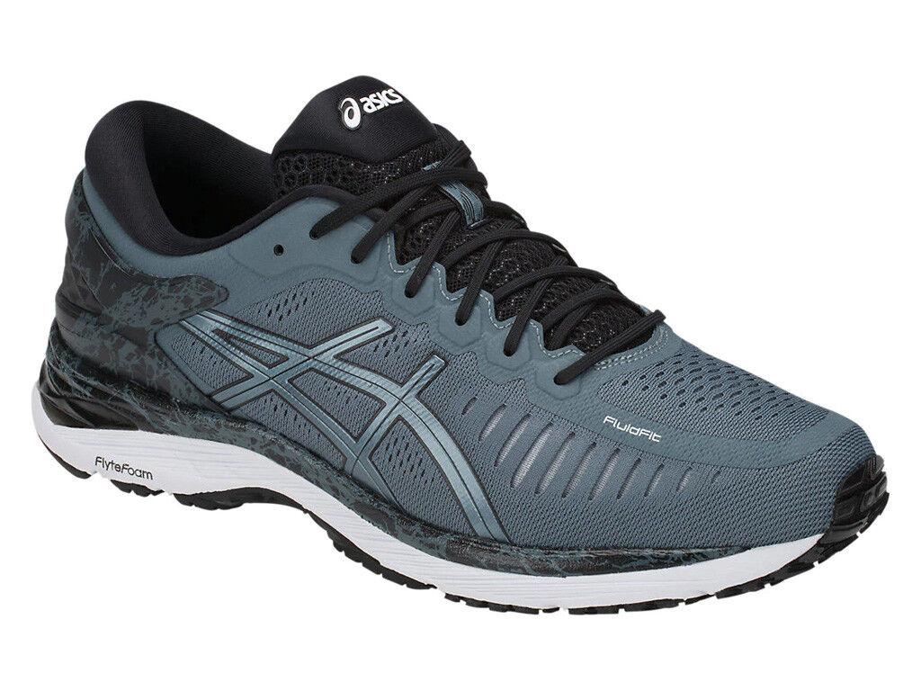 [asics] MetaRun IRONCLAD Men's High-end Running Shoes 1011A184.020