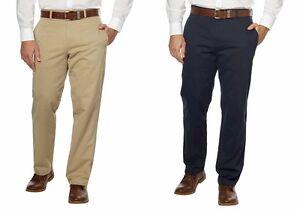 Calvin-Klein-Mens-Soft-Twill-Pants-Choose-Size-amp-Color-C