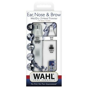Wahl-Dual-Head-Ear-Nose-Brow-Personal-Trimmer-1-ea