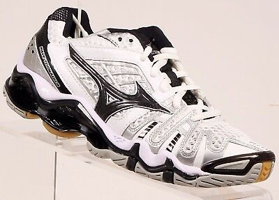 mizuno womens volleyball shoes size 8 x 4 height dress