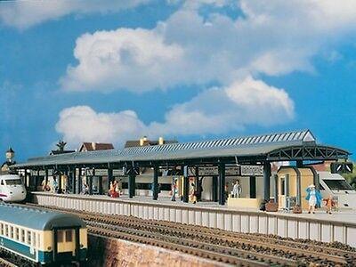 Vollmer 43541 H0 ICE-Bahnsteig Vaihingen dreiteilig