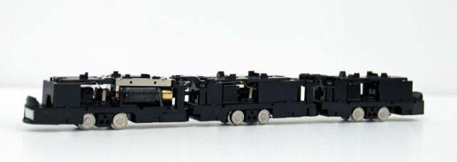 Tomytec tm-lrt04 Powered Motor Gehäuse (N Maßstab)