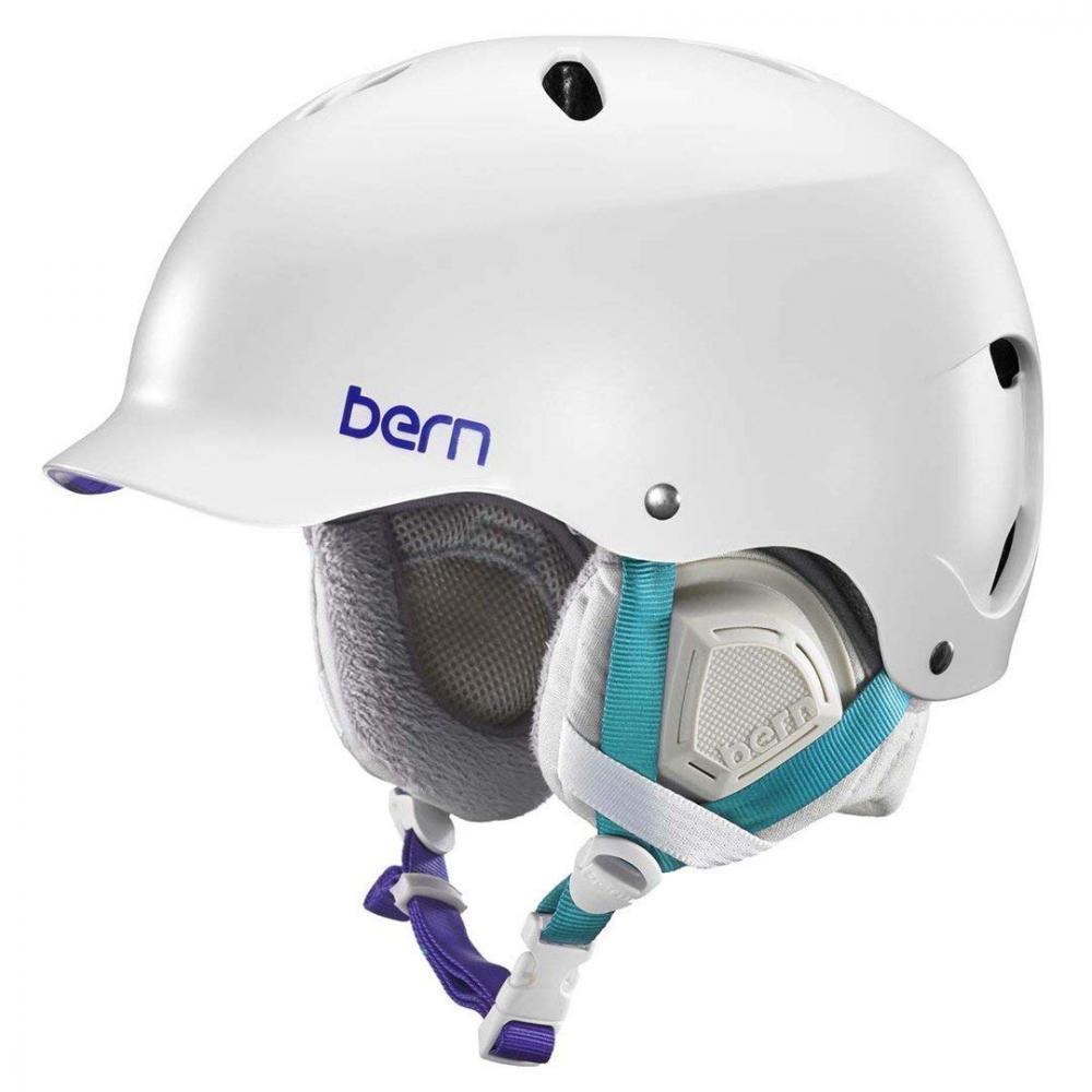 Bern Bicicleta Lenox MIPS Casco para mujer