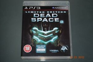 Dead-Space-2-Limited-Edition-PS3-Playstation-3-FREE-UK-POSTAGE