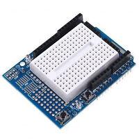 Prototyping Prototype Shield ProtoShield Mini Breadboard for Arduino UNO