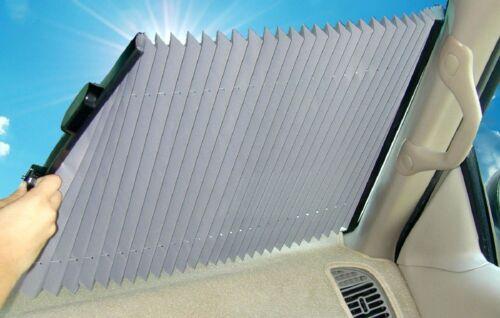 The Shade Retractable Windshield Sunshade 1998-1999 GMC SUBURBAN