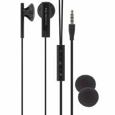 For Apple iPhone 3G 4 4S 5 5c 5S OEM HTC Earbuds Earphones Headset Mic