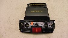 1986 Honda Elite 250 CH250 H1231. rear center tail cover