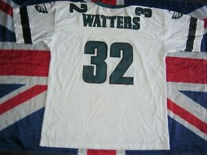 finest selection 94014 79713 Details about NFL RICKY WATTERS PHILADELPHIA EAGLES JERSEY SHIRT REEBOK XL