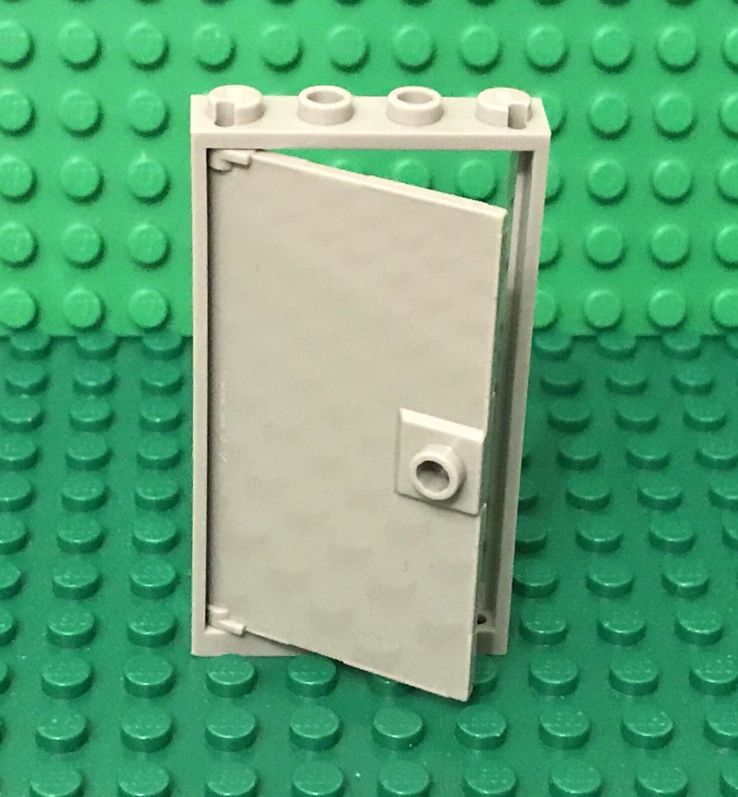2825 Lego ® 10x Technic-Liftarm LIFT ARMS 1x4-with connectors-Light Grey