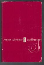 Arthur Schnitzler - Erzählungen - 1965