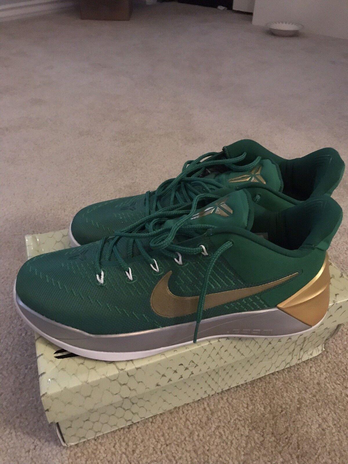 Nike Kobe AD Boston Celtics