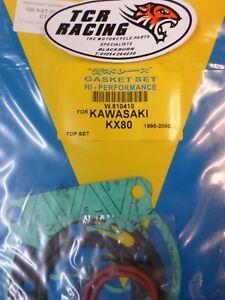 Kawasaki KX 125 1998-2000 98-00 Inlet Manifold Gasket