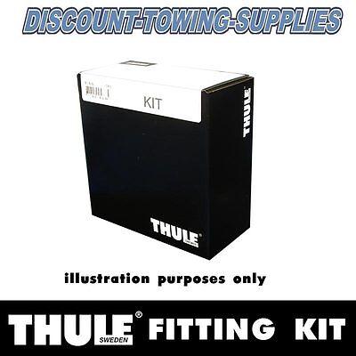 THULE FITTING KIT 3084 MERCEDES Vito 4-dr Van 96-03 04-14 TROLLER T4 5-dr SUV