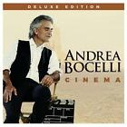 Cinema von Ariana Grande,Andrea Bocelli,Nicole Scherzinger (2015)