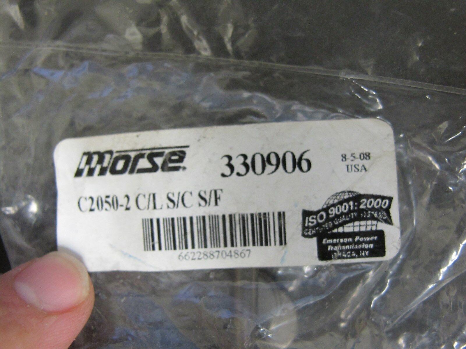 Morse 5754 3//16 120 6FL CTSK SC CHATTERLESS Made 50662