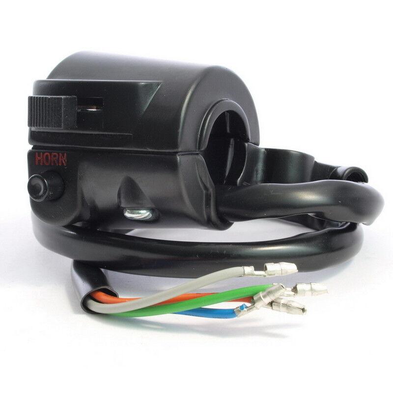 Honda CB 750 Four F F1 F2 Blinkerschalter Lenkerschalter Links Switch Left Repro