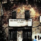 On Hire [7/29] by Cole Stacey/Joseph O'Keefe (CD, Jul-2013, Shoelay Music)
