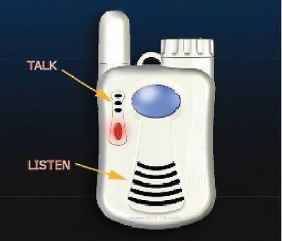 Alert Guardian Life Emergency Medical 911 Alert Phone