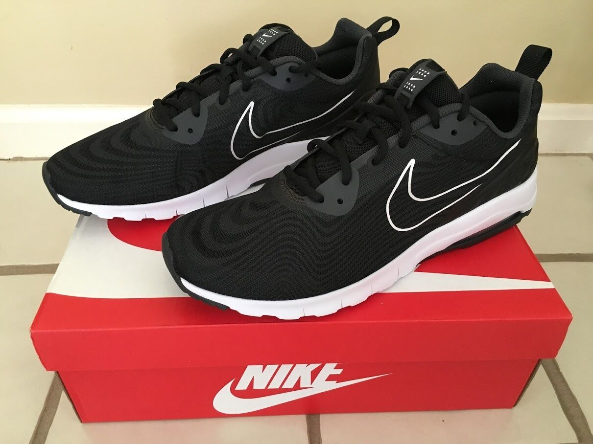 NIKE AIR MAX MOTION LW PREM SNEAKERS SIZE 11, BLACK 861537004, BRAND NEW, OFFER!