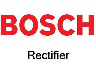 Bosch F00M133246 rectificador