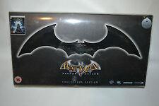 BATMAN: ARKHAM ASYLUM COLLECTOR'S edizione per PS3 - VEDI DESCRIZIONE