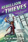 Rebellion of Thieves by Kekla Magoon (Hardback, 2016)