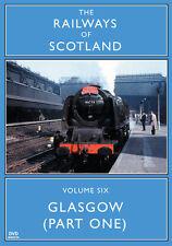 The Railways Of Scotland Volume Six: Glasgow (Part One) - DVD