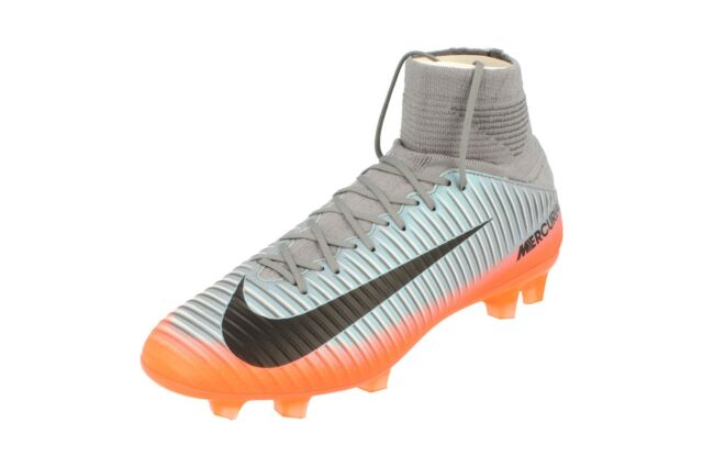 ccd4dab99 Nike Mercurial Veloce Iii Df Cr7 FG Mens Football Boots 852518 Soccer  Cleats 001