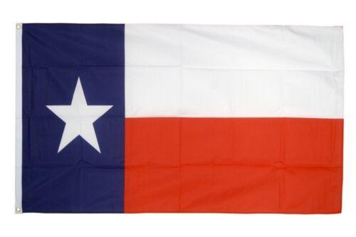 Fahne USA Texas Flagge texanische Hissflagge 90x150cm