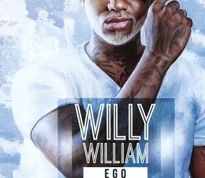 WILLY-WILLIAM-EGO-2-TRACK-CD-SINGLE-NEU