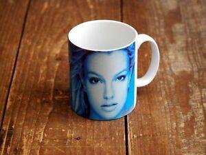 Britney Survived 2007 Du Kann Überleben Today 313ml Keramik Tasse
